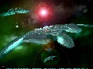 Romulan Warbirds; artwork