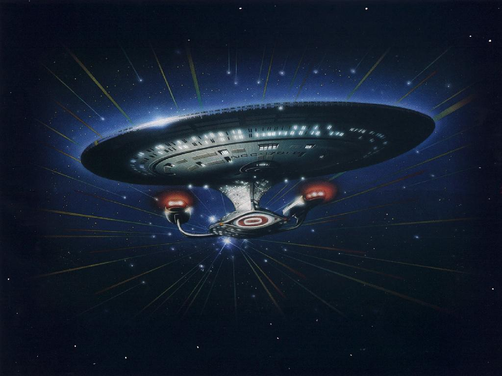 Star Trek Wallpaper Collection